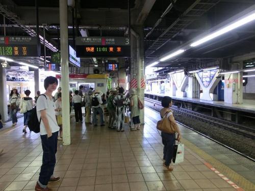 01国分寺駅集合.JPG