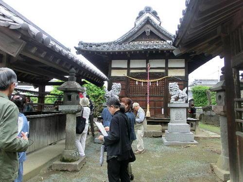 27日枝神社の社殿.JPG