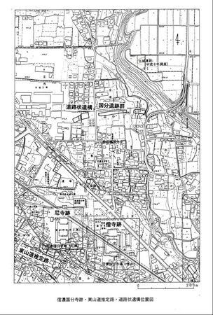 信濃国分寺 遺跡地図.JPG