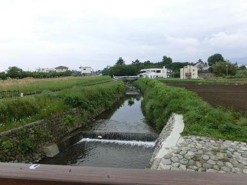 08染谷川上流側(橋の西側).JPG