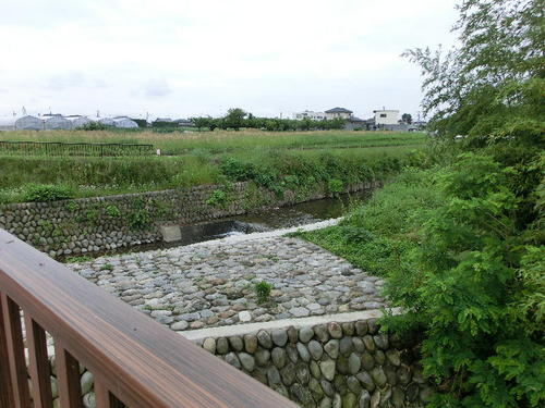 09染谷川上流側(橋の西側).JPG