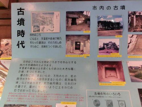 25展示物(市内の古墳について).JPG