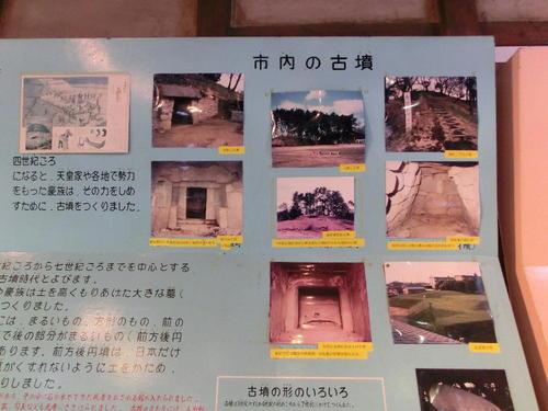 27展示物(市内の古墳について).JPG