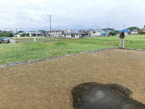 53北西方向に榛名山を望む.JPG